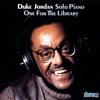 Jor-Du  - Duke Jordan