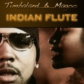 Indian Flute - Single