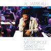 Al Jarreau & Metropole Orkest - We're In This Love Together (Live) artwork