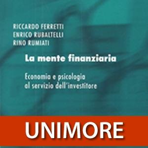 La mente finanziaria: economia e psicologia al servizio dell'investitore [Video]