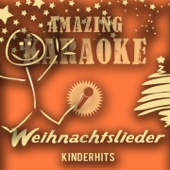 Weihnachtslieder Kinderhits (Karaoke Version) [Originally Performed By Rolf Zuckowski & seine Freunde] - EP