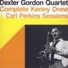 Complete Kenny Drew-Carl Perkins Sessions ジャケット写真