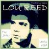 Lou Reed: The Early Years - EP ジャケット写真