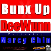 Bunx Up (Radio Edit) [feat. Marcy Chin] - DeeWunn