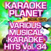 Der Sieger hat die Wahl (Karaoke Version) [Originally Performed By Mamma Mia]