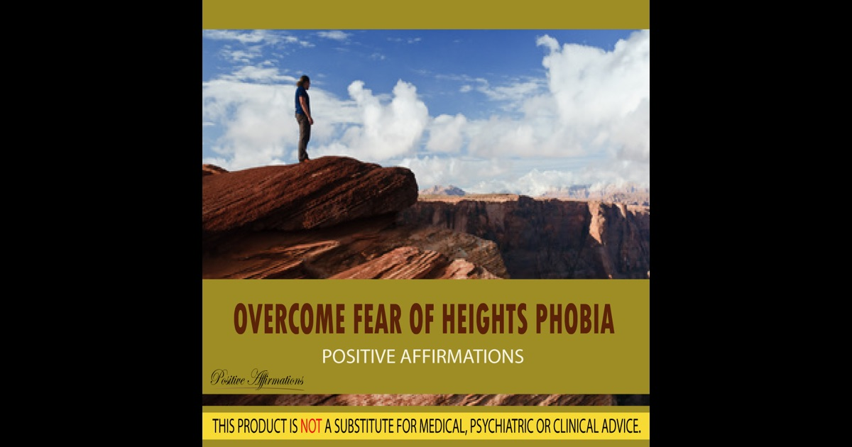 essays about fear of heights Some examples are the fear of heights, flying essays related to overcoming your fears 1 fear this is the first example of overcoming a fear.