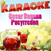 Ella Esta Con Lagrimas en los Ojos (Popularizado por Cesar Banana Pueyrredon) [Karaoke Version]