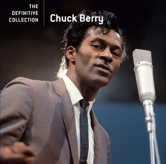 The Definitive Collection: Chuck Berry – Chuck Berry