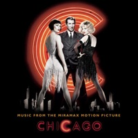Chicago - Official Soundtrack