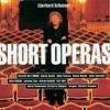 Eberhard Schoener: Short Operas, Andrea Bocelli, Anthony Rooley, Eberhard Schoener & United Philharmonic Orchestra Budapest