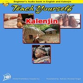 Kalenjin Proverbs - Salome Taiget