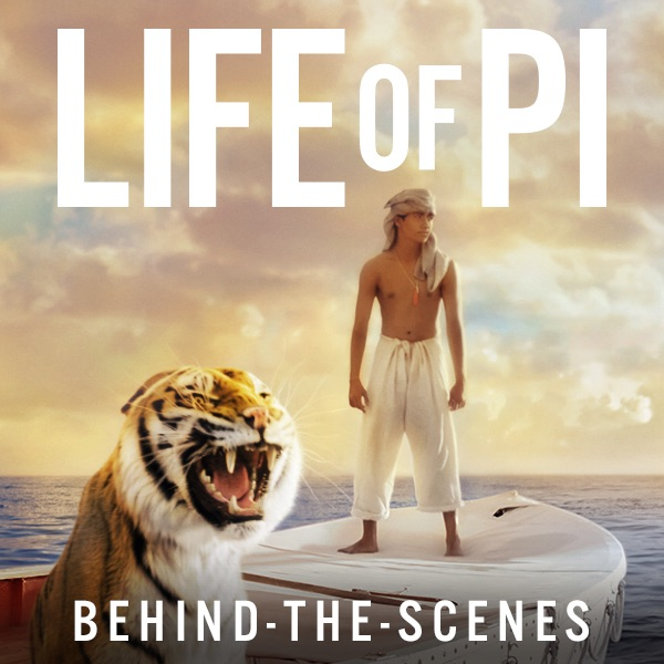 Life of Pi: Behind-the-Scenes