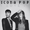 I Love It (feat. Charli XCX) - Single, Icona Pop
