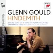 Sonata in E-Flat Major for Alto Horn and Piano: IV. Lebhaft - Glenn Gould & Mason Jones