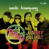 Download Lagu MP3 Jimmy Palikat - Anak Kampung (feat. One Nation Emcees)