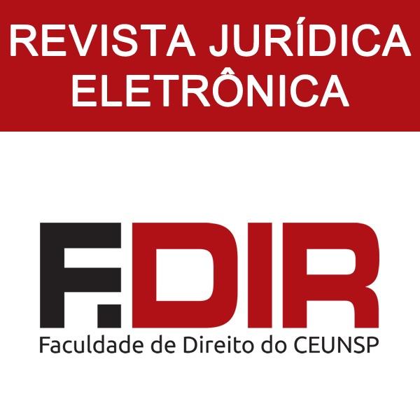Revista Jurídica Eletrônica de Direito do CEUNSP - ISSN 1984-8854