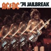 '74 Jailbreak - EP cover art