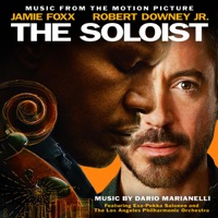 The Soloist - Official Soundtrack
