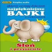 Slon I Przyjaciele, Bajki Dla Dzieci