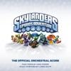 Skylanders: Spyro's Adventure, Hans Zimmer & Lorne Balfe