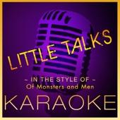 Little Talks (Karaoke Version)