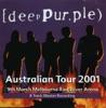 Australian Tour 2001: Melbourne (Live), Deep Purple