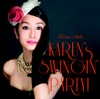 KAREN'S SWINGIN' PARTY ジャケット写真