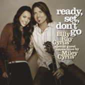 Ready, Set, Don't Go (feat. Miley Cyrus) - Single