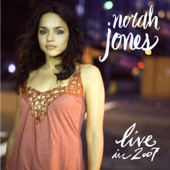 Norah Jones (Live In 2007) - EP