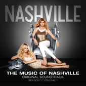 The Music of Nashville: Season 1, Vol. 1 (Original Soundtrack)