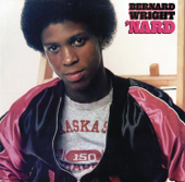 Bread Sandwiches - Bernard Wright
