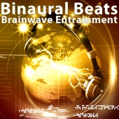 Binaural Beats Brain Waves Isochronic Tones Brain Wave Entrainment - Binaural Beats Brainwave Entrainment: Sine Wave Binaural Beat Music With Alpha Waves, Delta, Beta, Gamma, Theta Waves  artwork