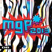 Various Artists - Mgp 2013 artwork
