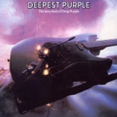 Deep Purple - Smoke On the Water Grafik