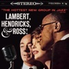 A Night In Tunisia - Hendricks & Ross Lambert