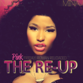 Pink Friday: Roman Reloaded the Re-Up (Booklet Version)