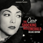 The Shocking Miss Emerald (Deluxe Edition) cover art