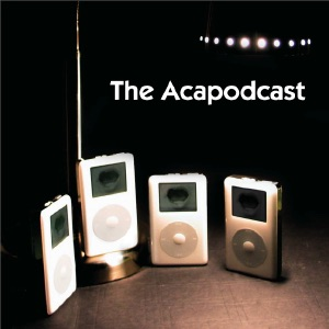 The Acapodcast