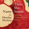 There She Stands (feat. Monday Michiru, Monday満ちる) - EP ジャケット写真