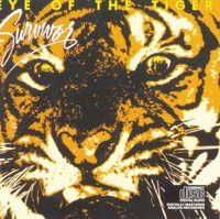 Eye of the Tiger (Remastered) - Survivor