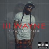 She Will (feat. Drake) - Single