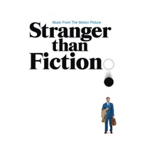 Stranger Than Fiction - Official Soundtrack