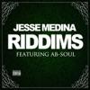 Riddims feat Ab Soul Single