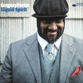 Gregory Porter - Liquid Spirit  artwork