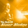 Pochette album Sister Sledge - The Best of Sister Sledge