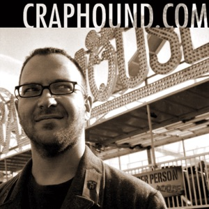 Cory Doctorow's craphound.com » Podcast
