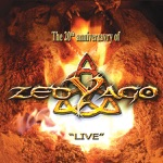 The 20th Anniversary of Zed Yago Live