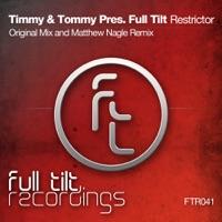 TIMMY - Restrictor
