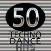 50 Techno Dance Hits, Various Artists