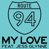 My Love (feat. Jess Glynne) - Single